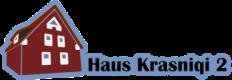 Haus Krasniqi 2 Logo Langeoog